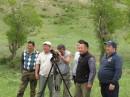 | Birding tour Mongolia