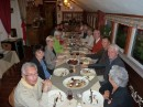 Dinner | Biding tour Hungary Autumn