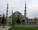 Blue Mosque | Birding tour Turkey