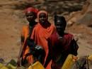 Ethiopian Ladies| Birding tour Ethiopia 2014