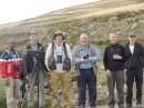 the group| Birding tour Ethiopia 2014