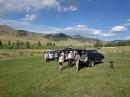 Birding tour Mongolia 2015 |
