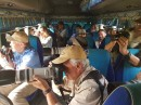   Snow leopard and Big 5 MOngolia wildlife tour