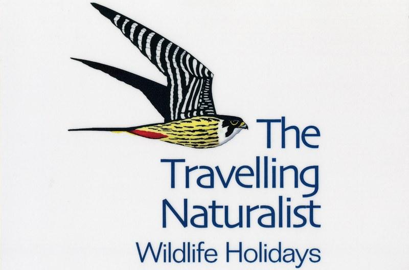 The Travelling Naturalist
